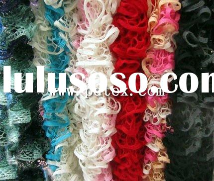 100%acrylic hand knitting yarn
