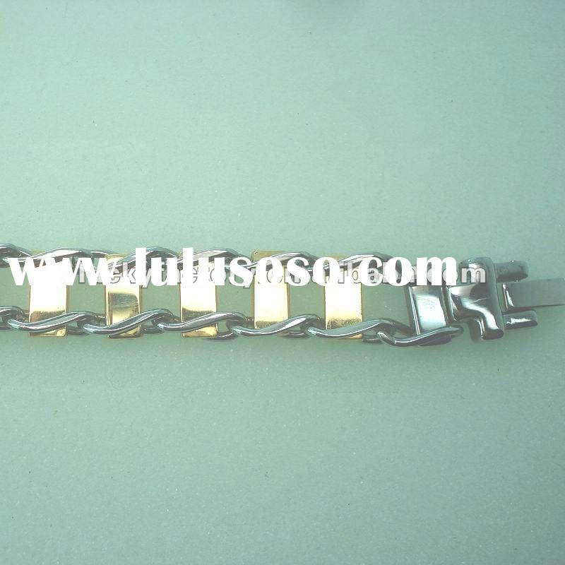 2012 New Fashion Stainless Steel Bracelet