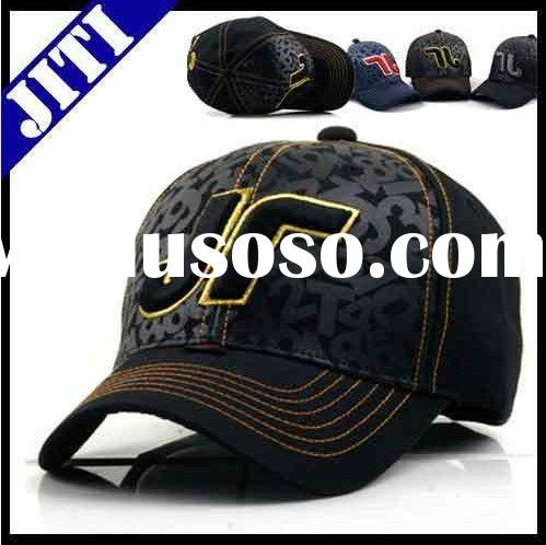 2012 customized promotional baseball cap