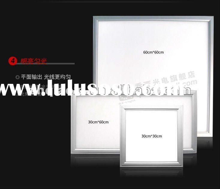 70W high power good quality led panel light