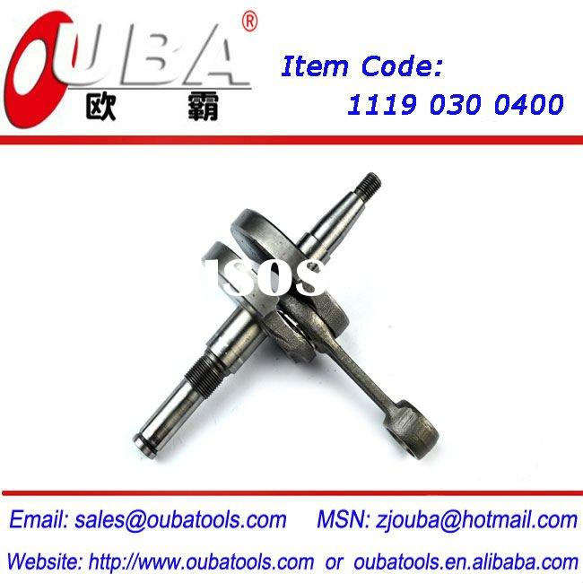 Crankshaft Assembly for MS 381 / 380 chainsaw