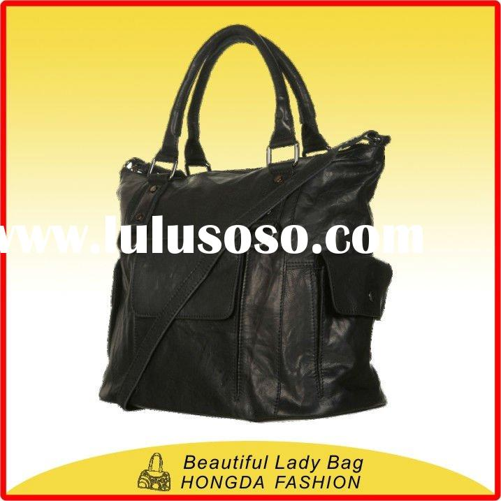 Hottest factory price high quality shoulder bag for women