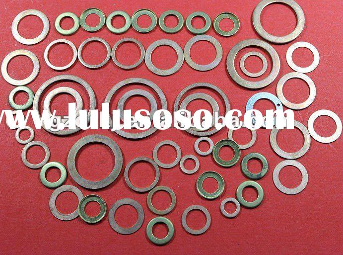 OEM All kinds of washers with industrial fittings
