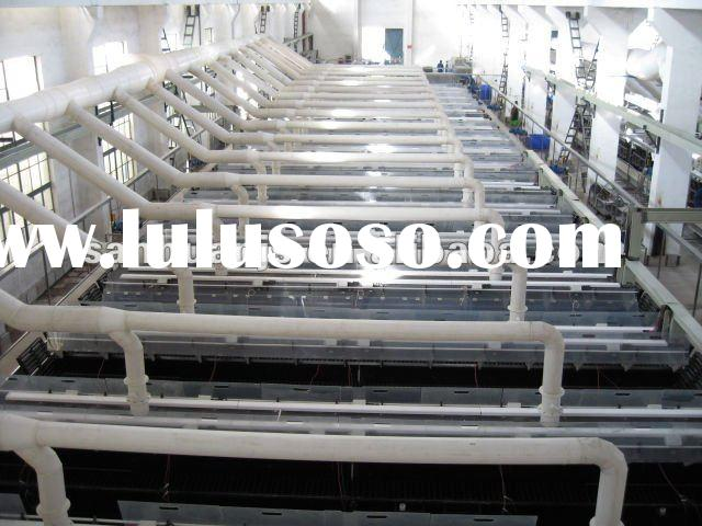 Plastic,PP and Stainless Steel Battery Formation Tank