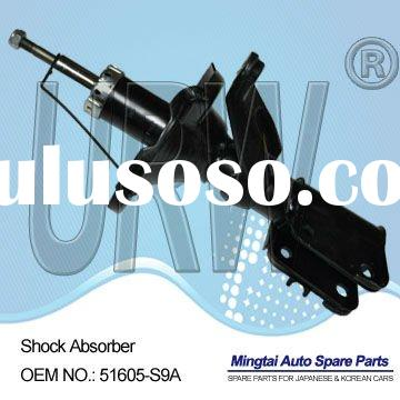 Quality Shock Absorber for HONDA CRV 03-05 and Other Japanese and Korean Cars