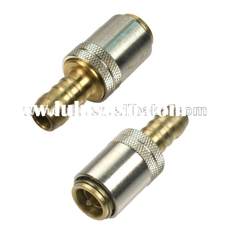 Fuel system quick release connector mazda review for