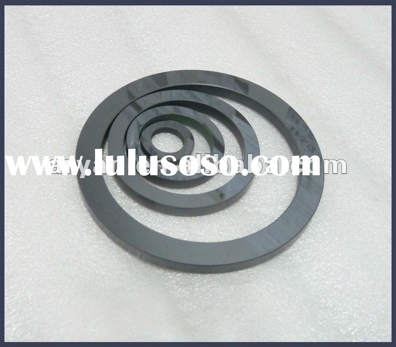 Silicon Carbide (SSIC&RBSIC) o ring for mechanical seal