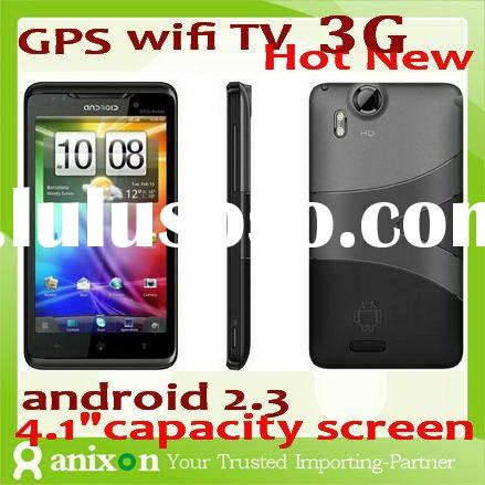 android gps mobile phone