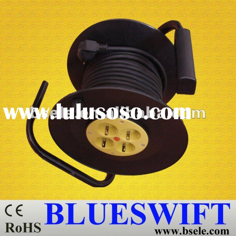 cable reel/extension cord reel/retractable cord reel