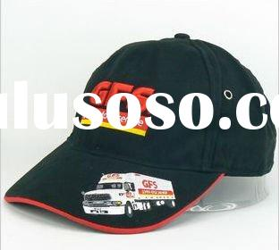 quality cap and hat/cotton cap/promotional caps and hats