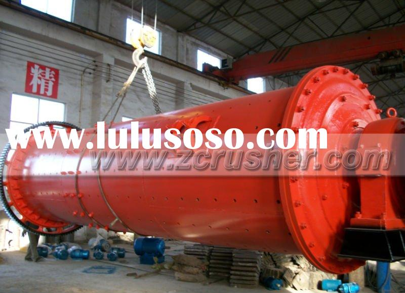 Iron ore grinder ball mill hot sale in china from FDM Factory
