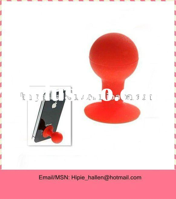 Promotion Silicone holder for iphone 4 iPod Touch