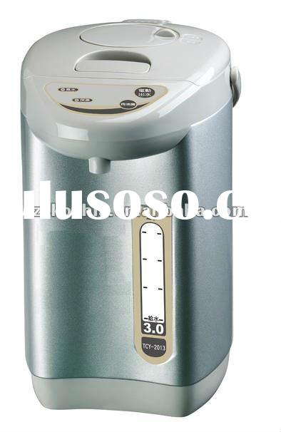 stainless steel electric air pot