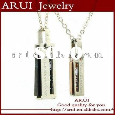 2012 Fashion Stainless Steel Pendant for Gifts