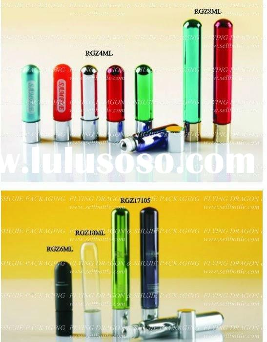 4ml,6ml, Glass Roll On Bottle for perfume use