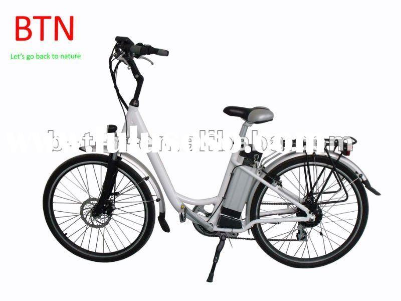 BTN 26inch electric bicycle popular
