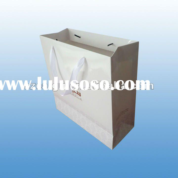 High quality Promotional bag