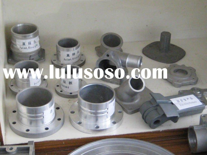 High quality die casting auto electrical toy track agricultural spare parts