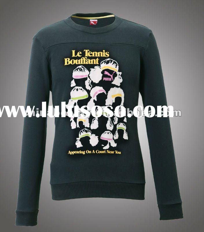 Long-sleeved T shirts for women
