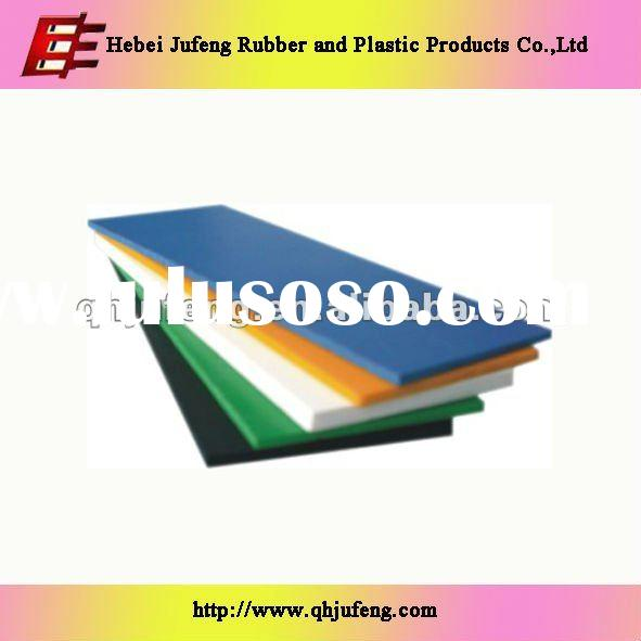 Rubber foam sheet