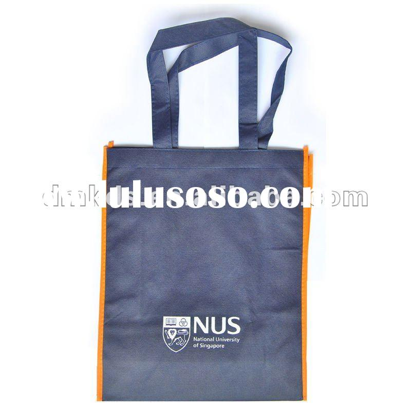 long handle PP nonwoven bags