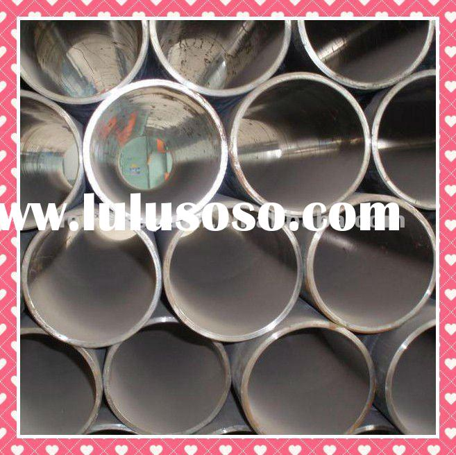 API 5L/ASTM A106 GR B carbon Seamless Steel Pipes