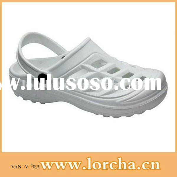 Wholesale Fashion Eva Clogs Eva Shoes Eva Garden Clogs