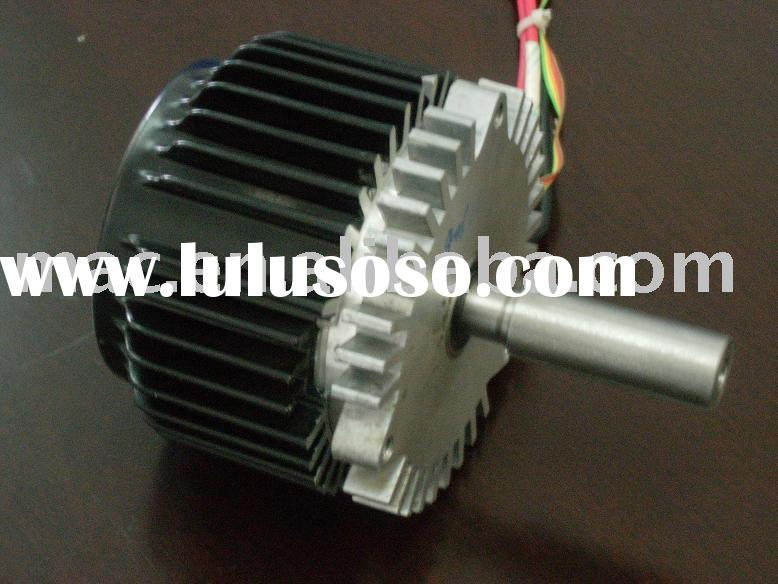 1000w Motor for Cordless Electric Lawn Mower, Self-propelled Lawn Mower