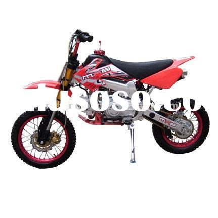 110cc / 125cc BBR Dirt Bike with Aluminum Alloy Frame