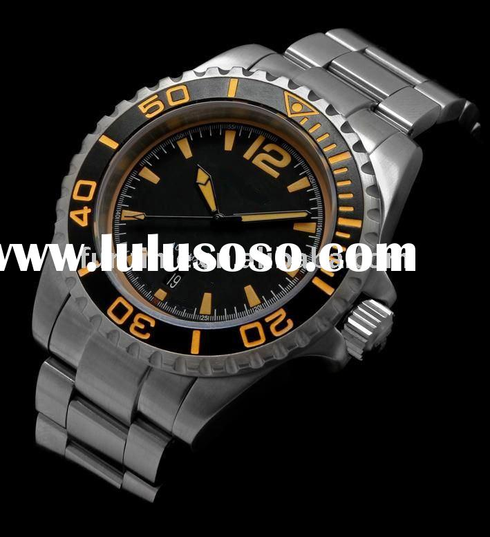 2011 Brand Diving diver wrist watches,high quality !!!!