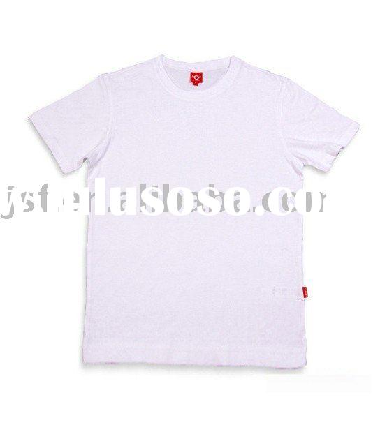 2011 cheap white t-shirt