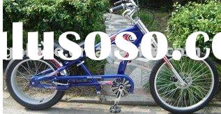 """20"""" new style CE export big wheel chopper bicycle"""