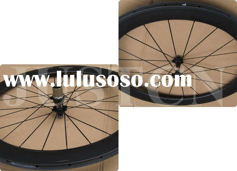 50mm Road bike wheels /Carbon wheels