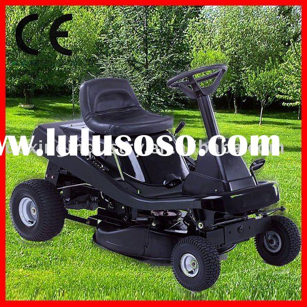 CE Approval Garden Tractor Mower with Competitive Price