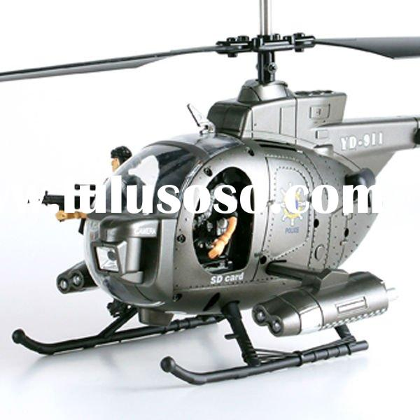 Camera, 911, Mini SD card, Charger -Propel RC Helicopter,around 40 models
