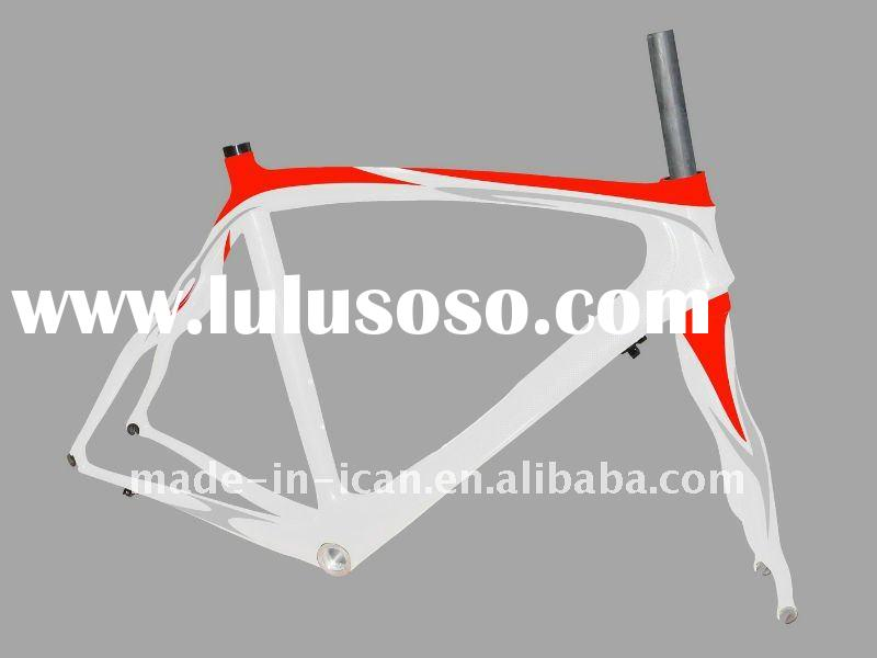Carbon road bike frameset racing frames AC017