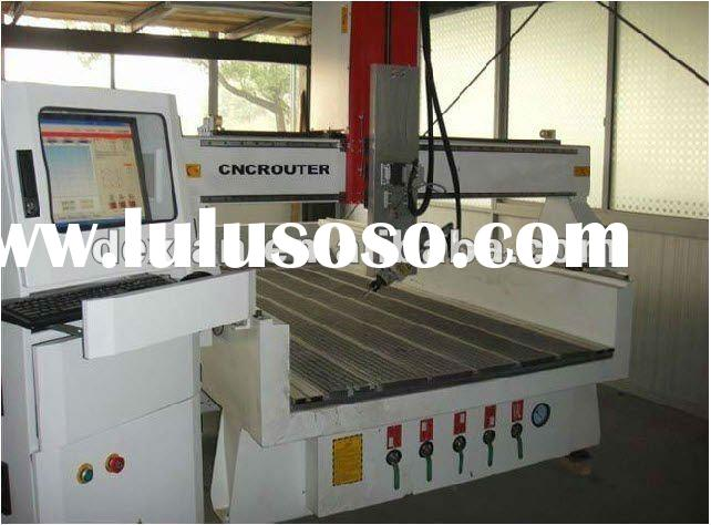 DX-1325 4 axis router cnc with high quality