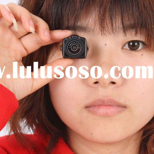 Full hd mini camera +video+audio+photo+Web camera HD 640*480 (MINI001)