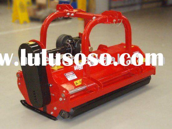HEAVY DUTY FLAIL MOWER