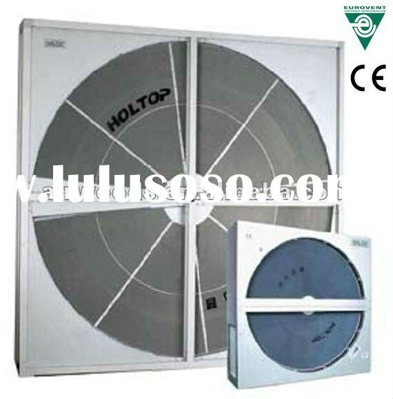Energy Heat Recovery Wheel : Digital central air conditioning chiller heat pump for
