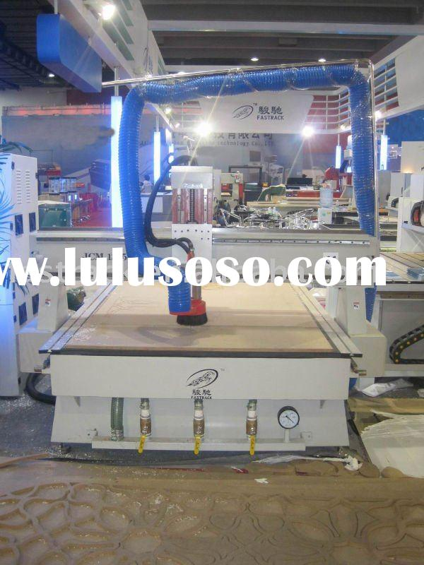 Heavy frame Wood CNC Router Machine JCM1325A