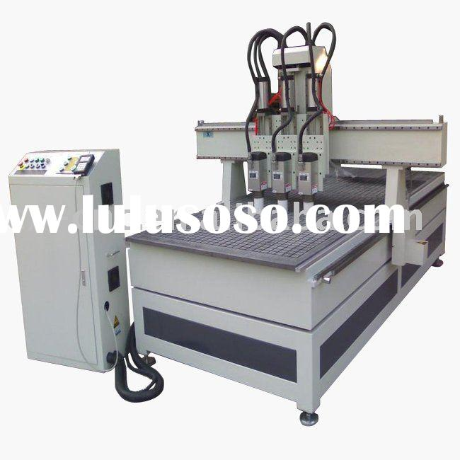 JA1325-T woodworking machine wood Router CNC 3d