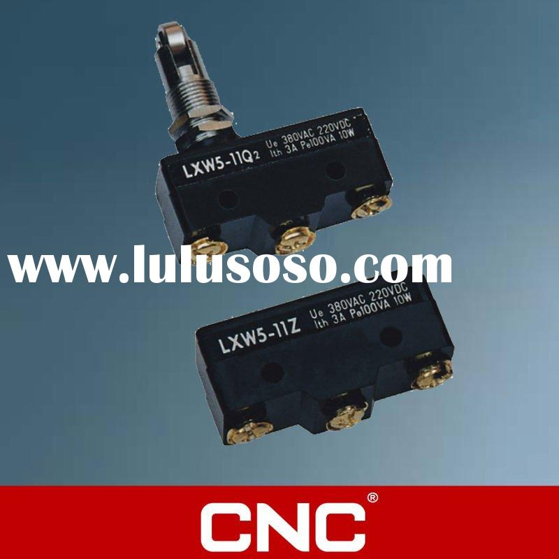 Lxw5 Series Micro Switch Lxw5 11q Lxw5 11q 2l Panel