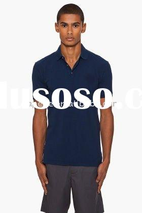 Low Factory Price Mens Polo t-shirts Bulk Blank