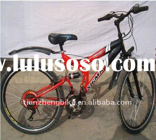 Mountain bicycle with low prices