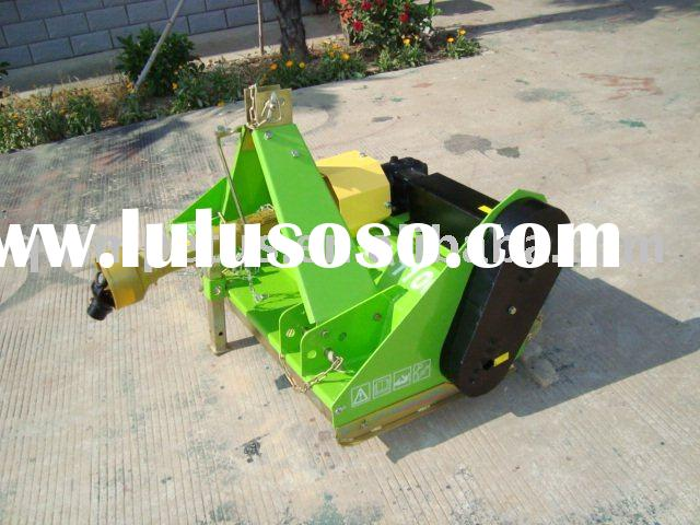 Rear Mounted Flail Mower