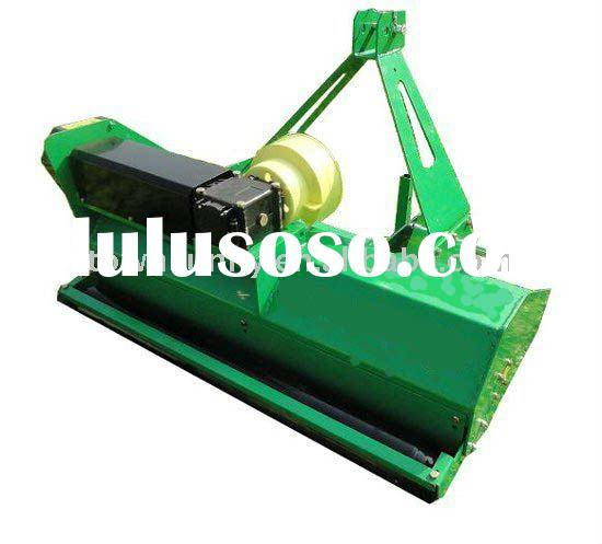 Small Flail Mower