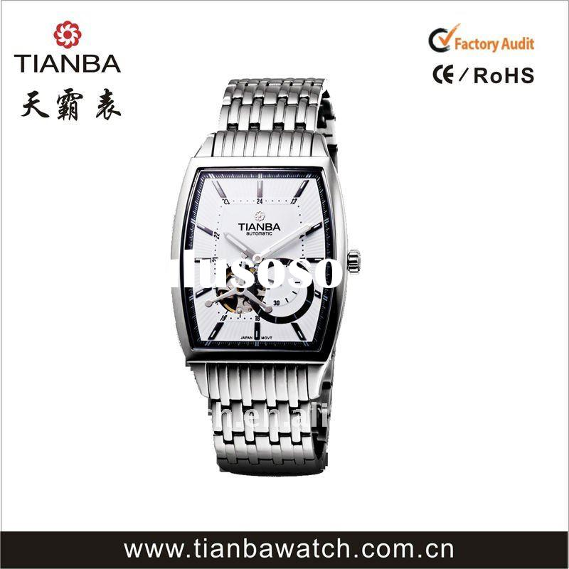 Stainless steel Automatic Wrist Watch TM2067.03