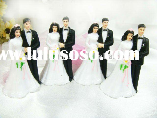 Wedding Decoration/Wedding Accessories-cake toppers