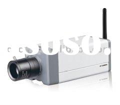 color box IP camera, cctv surveillance product, security systerm part